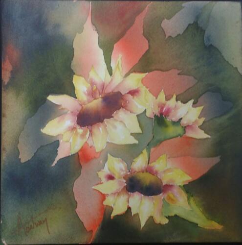 Andrea Oatway